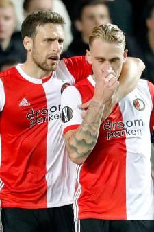 Botteghin over ruzie tussen Karsdorp en fans: 'Dit gaat veel te ver'