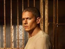 Na bijna 8 jaar nieuw seizoen Prison Break