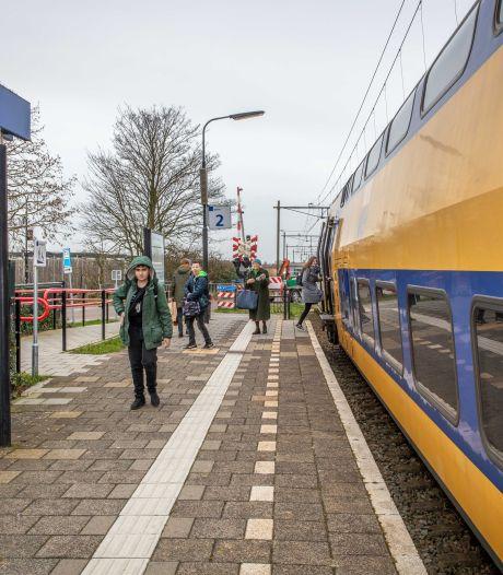 Zeeuwse trein lag er vorig jaar 60 keer uit, vooral door aanrijdingen