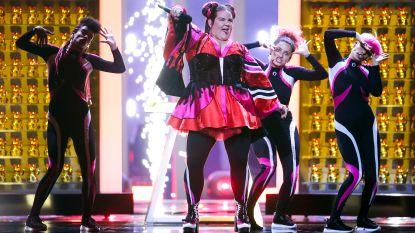 Eurosongwinnares Netta beschuldigd van plagiaat