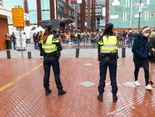 Vrees voor radicaal geweld door avondklok: 'Ik lig wakker van groeiende groep die zich anti-overheid noemt'