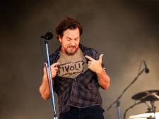 Legendarisch concert Pearl Jam in Tivoli uit 1992 terug te zien
