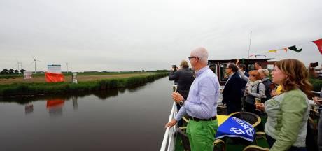 Extra kosten voor bommenonderzoek bij waterproject in Etten-Leur