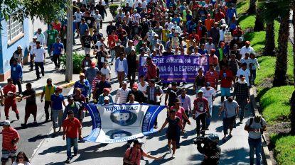 Maken de mensen van de beruchte migrantenkaravaan ook echt kans op asiel in de VS?