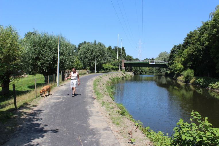 De bocht aan de Heirbrug wordt niet verkaveld.