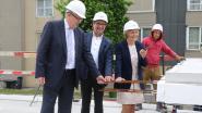 22 extra serviceflats Huis Driane klaar in 2018