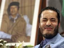 Un des fils de Kadhafi est arrivé au Niger