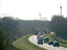 Vijf partijen willen een windmolen in Enschede