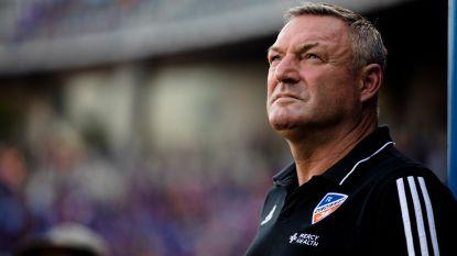 Ron Jans (ex-Standard) neemt ontslag als coach van FC Cincinnati na racismebeschuldigingen
