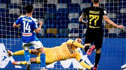 De legende in met zijn straffe statistieken: zo maakte Mertens zijn 122 doelpunten voor Napoli