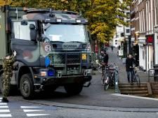 Boerenprotest legde Den Haag en Utrecht plat