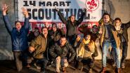 Legendarisch Scoutsival maakt comeback