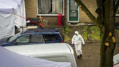 Gezin met twee jonge kinderen dood teruggevonden na woningbrand in Nederland, vuur waarschijnlijk aangestoken door een van beide ouders