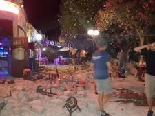 Vriendinnen uit Goor beleven horror-vakantie op Kos