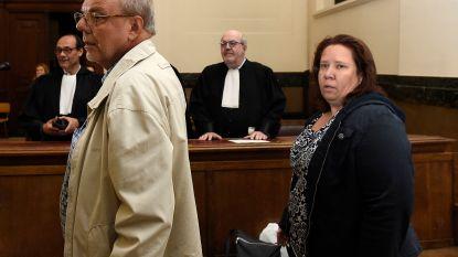 """Getuige in proces oud-parlementslid Van Eyken: """"Sylvia B. wilde haar man Marc Dellea (laten) vermoorden"""""""
