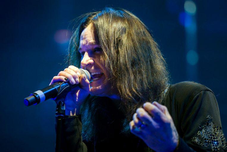 Ozzy Osbourne lijdt aan ziekte van Parkinson: 'Maar hij komt weer terug'