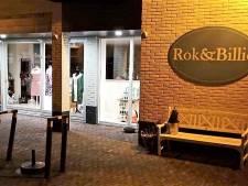 Rok&Billie vindt dubbel zo grote winkel in dorpshart Wierden