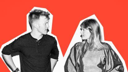 Vers bloed bij Studio Brussel: Eva De Roo presenteert avondspits met nieuwkomer Max Vryens