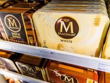 Unilever verkoopt meer Magnum ijsjes in Europa