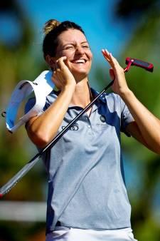 Golfster Van Dam wint Canberra Classic na sterke laatste dag