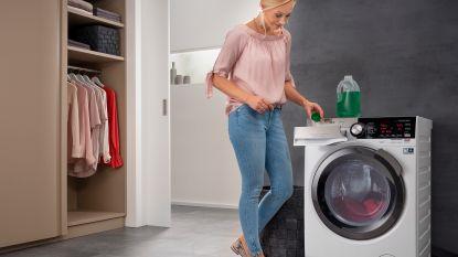 De handigste huishoudtoestellen voor wie niet groot woont