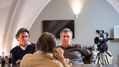 Bomvolle De Roma voor première Hollywood aan de Schelde morgen