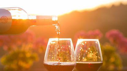 11 wijnfestivals voor wie wel een glaasje (of drie) lust