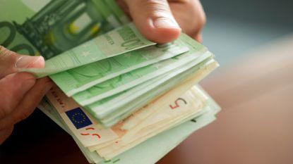 Rentetarieven in eurozone blijven zakken