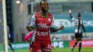 Berahino en Larin schieten Zulte Waregem voorbij Charleroi naar halve finales beker