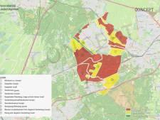 'Botsproeven' met horeca in het buitengebied van Soest