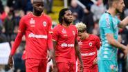 De vormbarometer van Antwerp FC: hoe hoger op het veld, hoe groter de malaise