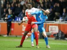 Samenvatting | Jong FC Utrecht - FC Volendam