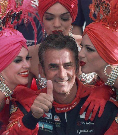 Hoe coureur Arie Luyendijk sr. per toeval in de VS terecht kwam... en daar faam verwierf