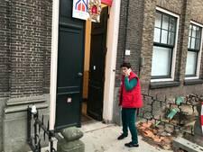 Sinterklaashuis Dordrecht gesaboteerd: 'Schandalig dat hier nog altijd Sinterklaas gevierd wordt'