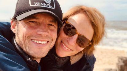 """Mathias Coppens gaat scheiden: """"Soms betekent liefde ook loslaten"""""""