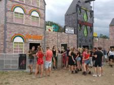 Van Roze Cross naar gaycafé De Kast: hoe de Zwarte Cross homoseksualiteit op het platte land bespreekbaar maakt