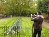 Tilburg op zijn mooist: De verborgen kloostertuin van de Zusters van Liefde & Stadspark