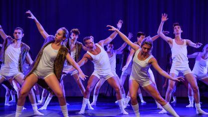 Oplossing in de maak voor subsidies dansgroep Incar