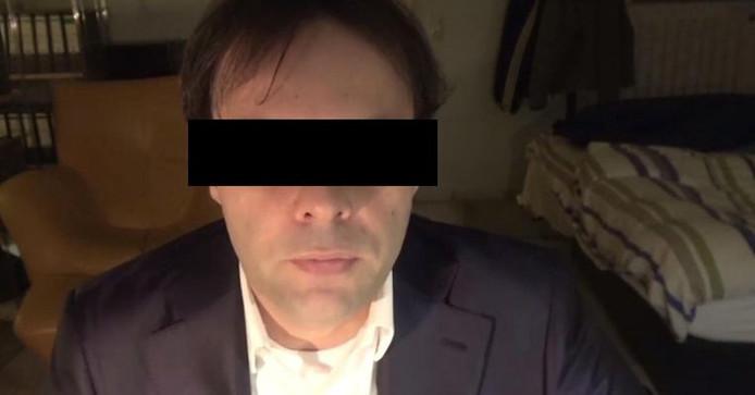 Le suspect Tobias R. avait publié sur YouTube une vidéo étrange quelques jours avant l'attaque.
