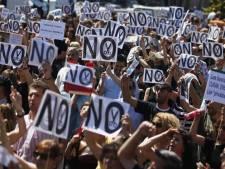 Les chômeurs espagnols interdits de quitter le pays