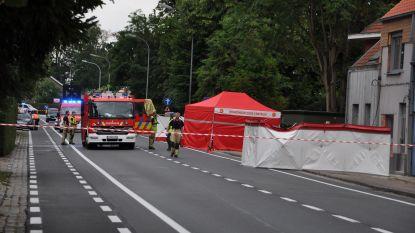 Bestuurder van dodelijk ongeval in Destelbergen aangehouden: hij was dronken en reed te snel