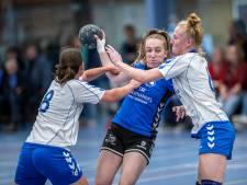 Lettele en Broekland na drie duels knap aan kop