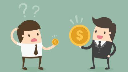 Weten wat collega's en bazen verdienen,  werkt dat echt prettiger?