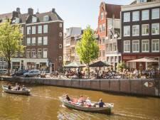 'Amsterdam buiten top 50 van duurste steden'