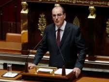 Jean Castex annonce un plan de 40 milliards d'euros pour l'industrie