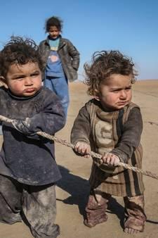 Grote zorgen over lot van de kinderen van het kalifaat