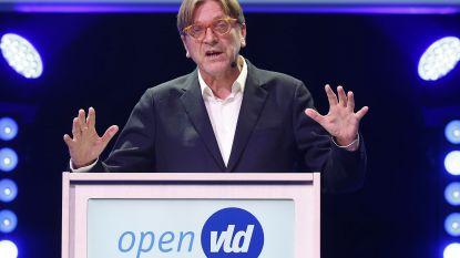 """PVDA: """"Guy Verhofstadt betrokken in dossier Paradise Papers"""""""