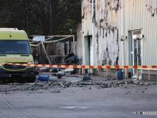 Brandweer lovend over eigenaar loods Bergen op Zoom: 'Het had veel erger gekund'
