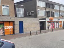 De Vliedberg dringend op zoek naar een geldautomaat; omgeving Burgemeester van Houtplein Vlijmen verstoken van 'flappentap'
