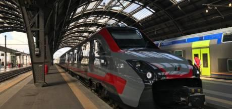 'Fyra rijdt als een zonnetje in Italië'